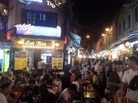 Phát triển kinh tế đêm ở Thủ đô: Quy hoạch bài bản sẽ thành công