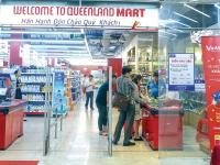 Vingroup 'phủ đỏ' thị trường bán lẻ Việt