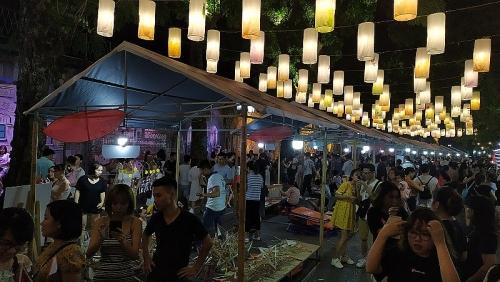 Trung thu phố cổ năm 2019: Bảo tồn các giá trị truyền thống giữa lòng phố thị