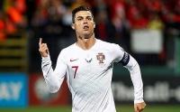 Lithuania 1-5 Bồ Đào Nha: Lập poker, C.Ronaldo đạt kỷ lục siêu khủng
