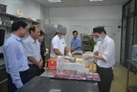 Mạnh tay xử lý các vi phạm an toàn thực phẩm