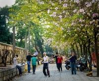 Kiến tạo không gian công cộng: Vì một Hà Nội đáng sống
