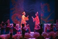 Hà Nội dự liên hoan Chèo toàn quốc với 2 vở diễn