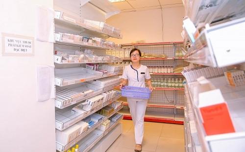 Vinmec được vinh danh là bệnh viện tiến bộ và an toàn cho người bệnh
