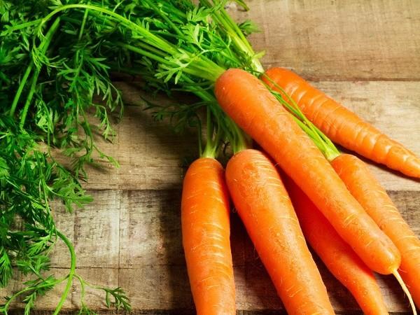 7 loại rau quả chứa chất tương tự thuốc chống ung thư, sẵn có tại Việt Nam