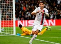 Paris Saint Germain 3-0 Real Madrid: