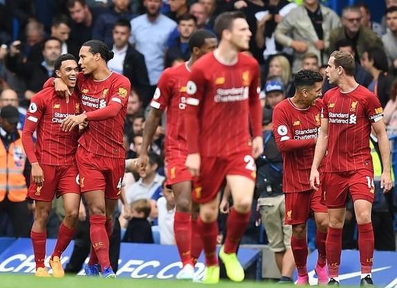 Chelsea 1-2 Liverpool: Tiếc cho chủ nhà