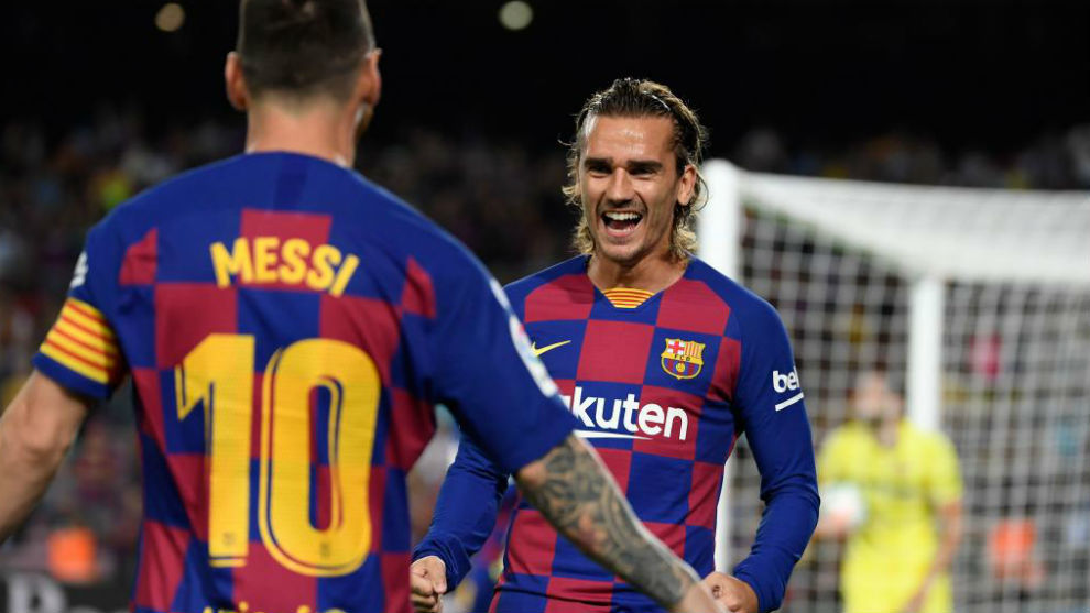 Barcelona 2-1 Villarreal: Chiến thắng không trọn vẹn