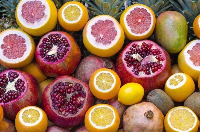 9 thực phẩm giúp bạn trông trẻ hơn 10 tuổi