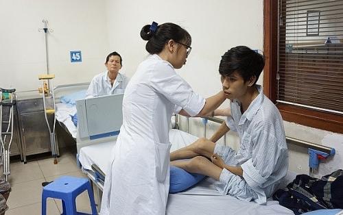 Số người tham gia bảo hiểm y tế: Đạt tỷ lệ bao phủ 88,5% dân số