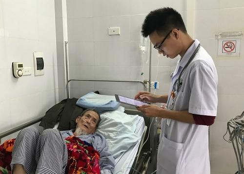 Triển khai hồ sơ bệnh án điện tử: Nhiều người bệnh được hưởng lợi
