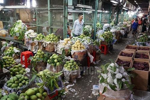 Nông sản Việt tham gia sân chơi toàn cầu: Nâng cao vai trò liên kết của bốn nhà