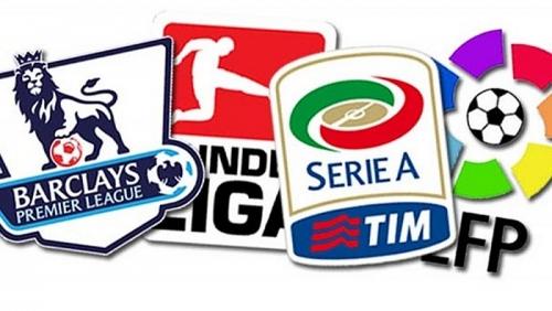 Lịch thi đấu bóng đá châu Âu ngày 28,29/09 và rạng sáng ngày 30/09
