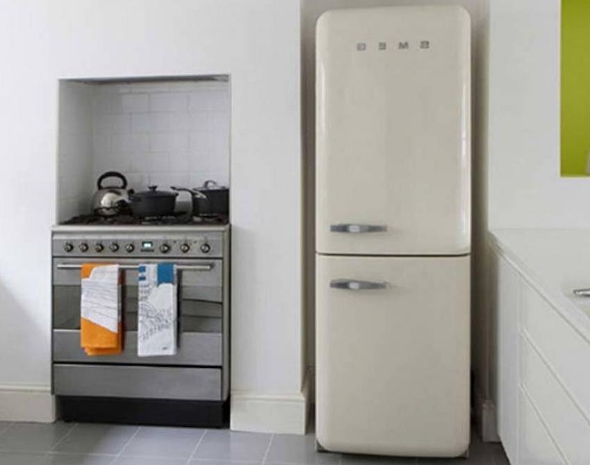 Những sai lầm cơ bản khi sử dụng tủ lạnh trong gia đình