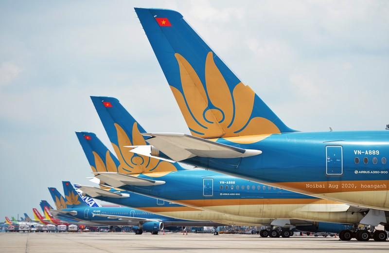 Mở lại 6 đường bay quốc tế từ 15/9, các chuyến bay sẽ được thực hiện thế nào?