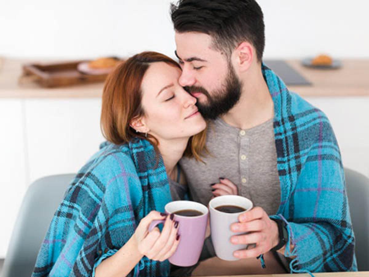 12 điều đàn ông sẽ làm khi họ thực sự yêu người phụ nữ của mình