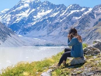 10 lỗi bạn nên tránh khi đi du lịch một mình