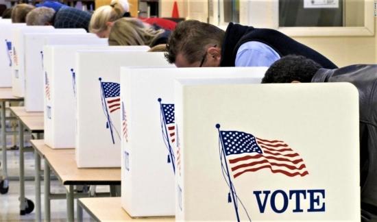 Bất chấp đại dịch Covid-19, Bầu cử Tổng thống Mỹ 2020 diễn ra theo kế hoạch
