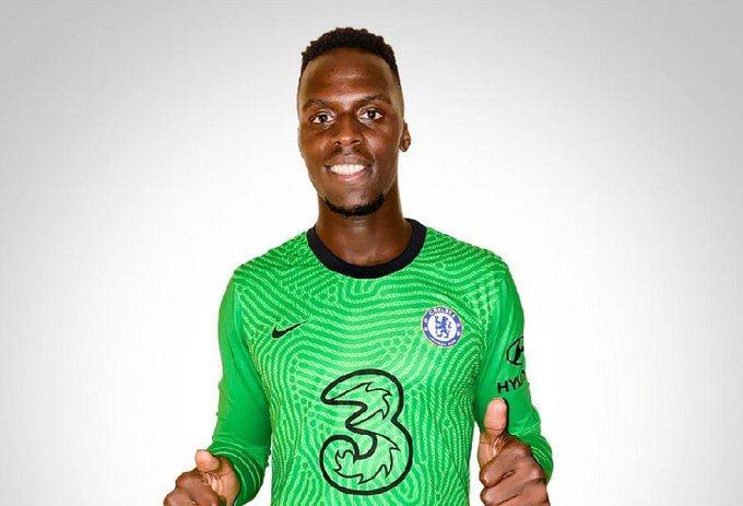 Chelsea chính thức có thủ môn mới, Kepa chuẩn bị khăn gói ra đi