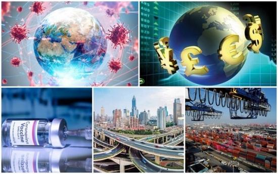 Kinh tế toàn cầu sẽ hồi sinh bất chấp khủng hoảng Covid-19