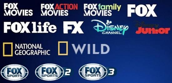 14 kênh truyền hình nước ngoài sẽ dừng phát sóng trên hệ thống truyền hình trả tiền