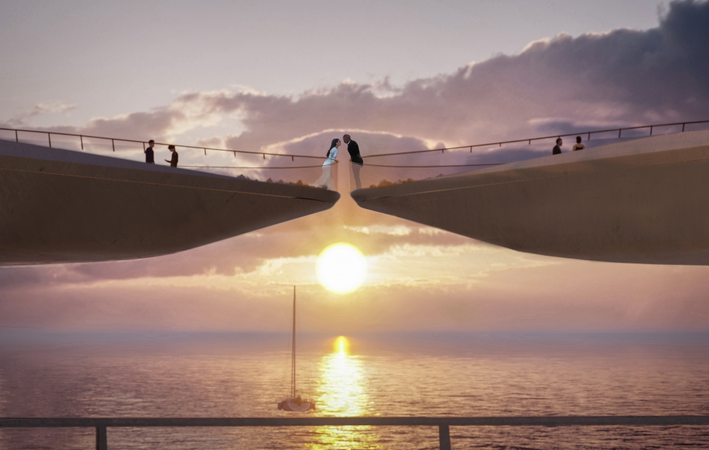 Nam Phú Quốc – Điểm hẹn của những biểu tượng du lịch mới