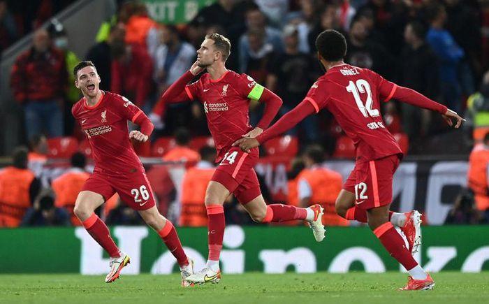 Liverpool - Crystal Palace: Tiếp đà hưng phấn