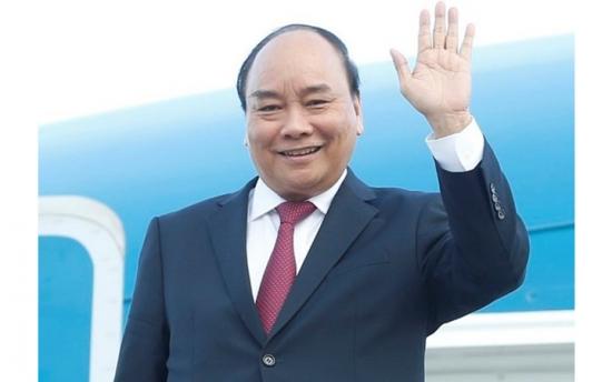 Chủ tịch nước Nguyễn Xuân Phúc thăm chính thức Cuba