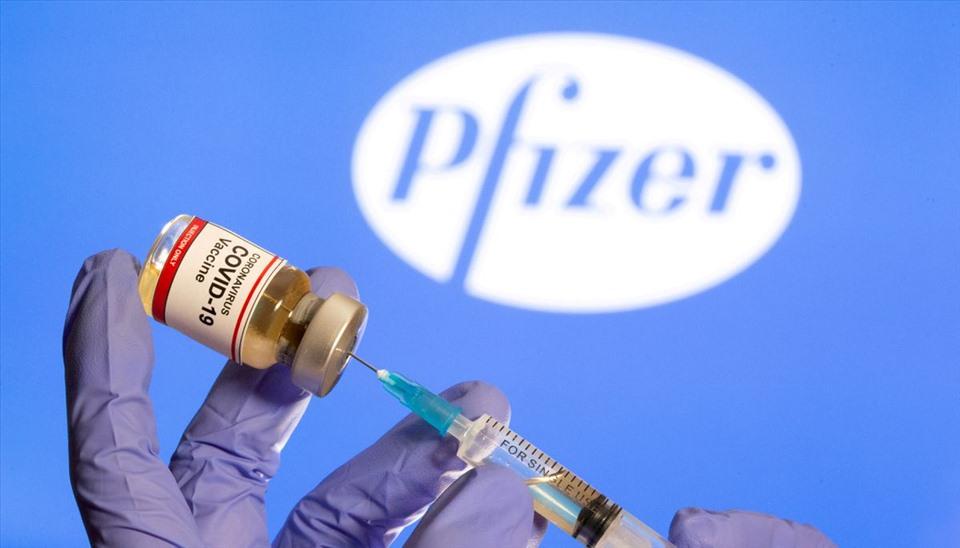 Pfizer công bố dữ liệu an toàn và hiệu quả của vaccine với trẻ 5-11 tuổi
