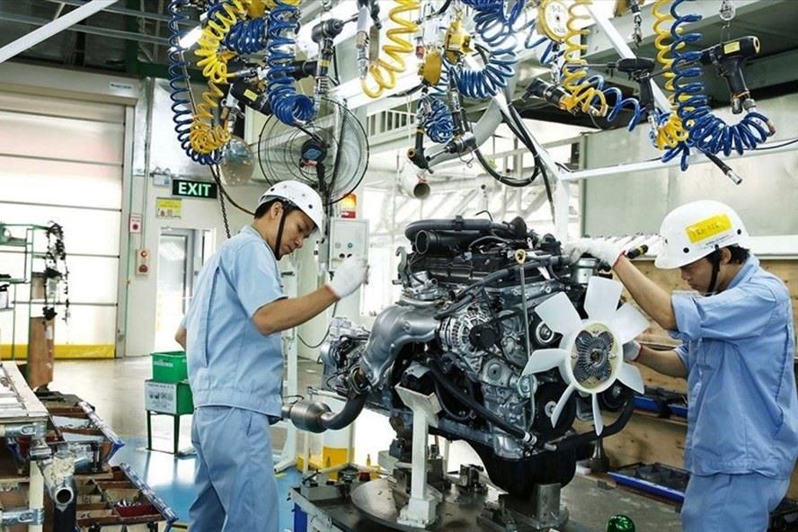 Việt Nam vẫn là điểm đầu tư hấp dẫn doanh nghiệp nước ngoài