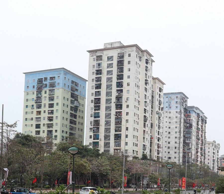 Kiến nghị lộ trình giảm lãi suất vay mua nhà ở xã hội