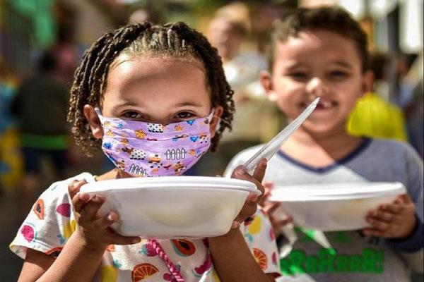 UNICEF: Chế độ dinh dưỡng của trẻ nhỏ không được cải thiện trong thập kỷ qua