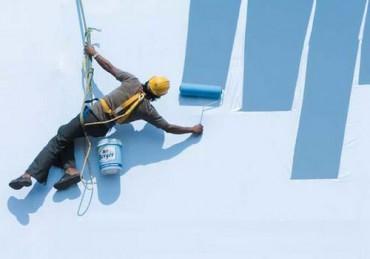 Một số vấn đề cần biết trước khi sơn nhà