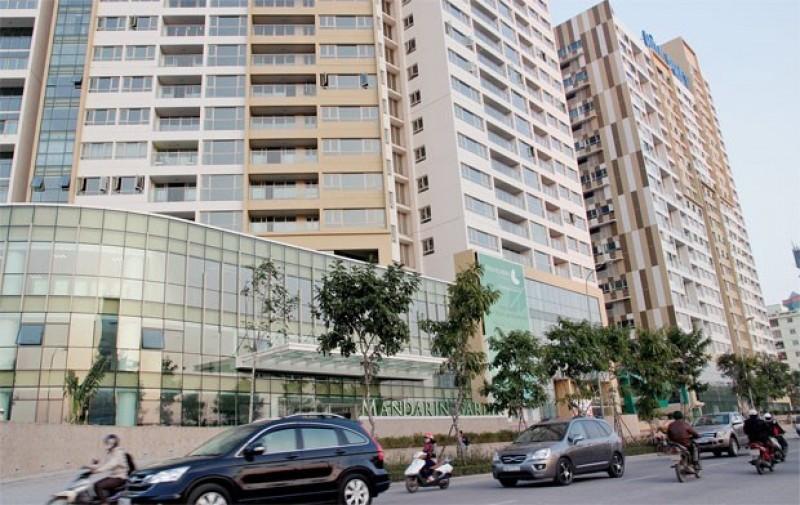 Thị trường căn hộ Hà Nội: Dư cao cấp, thiếu bình dân!