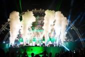 Khán giả Hà Nội sống trong âm nhạc tại Heineken Green Room