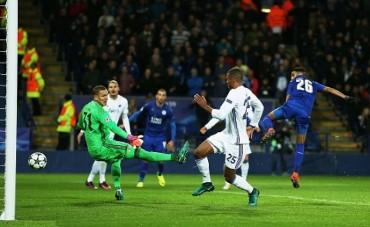Real đại thắng, Leicester xây chắc ngôi đầu