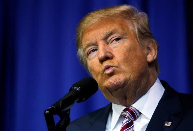 Ông Trump tuyên bố chỉ công nhận kết quả bầu cử nếu thắng cuộc