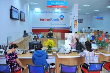 VietinBank tiếp tục trợ lực doanh nghiệp nguồn vốn giá rẻ