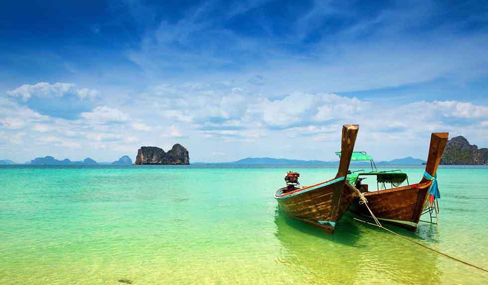 Côn Đảo lọt top những địa danh châu Á đáng đến nhất năm 2017