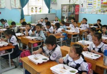 An toàn bữa ăn học đường: Đừng để mất bò mới lo làm chuồng!
