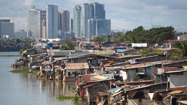 75 triệu người ở Đông Á có mức sống chỉ dưới 3,10 USD/ngày