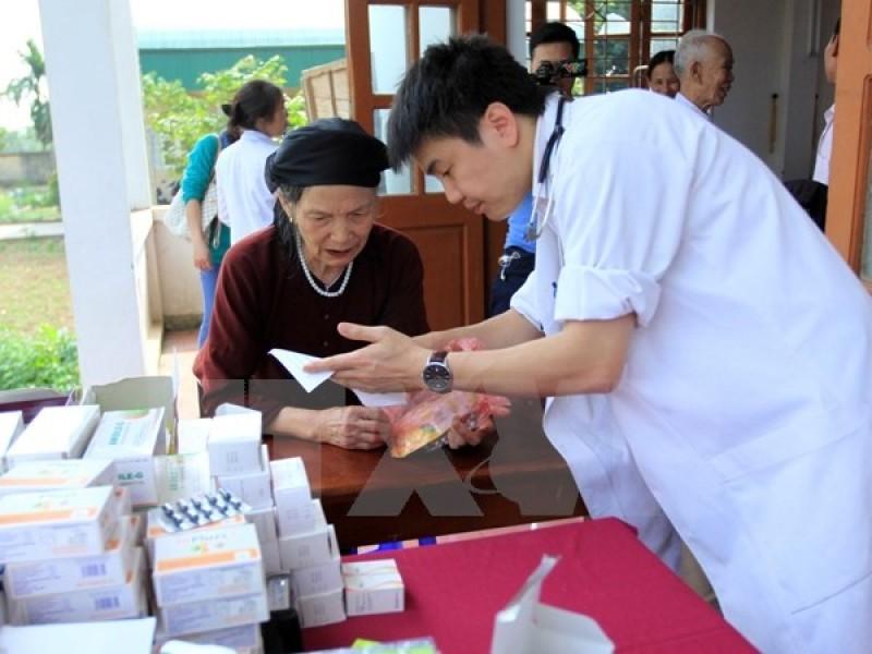 Nâng cao sức khỏe, chất lượng dân số: Yếu tố sống còn