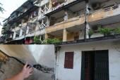 Cải tạo nhà A7 Khu tập thể Tân Mai: Gần 10 năm, người dân sống trong sợ hãi