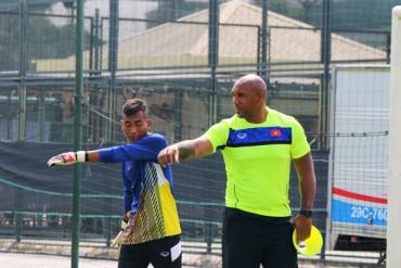 Đội tuyển Việt Nam có trợ lý HLV đến từ Premier League