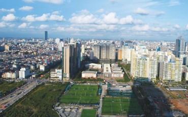 Chính phủ sẽ ban hành khung giá đất mới trong quý 2/2019