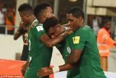 Thêm hai đội tuyển chính thức giành vé dự World Cup 2018