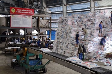 Ngăn chặn nạn sản xuất phân bón giả, kém chất lượng
