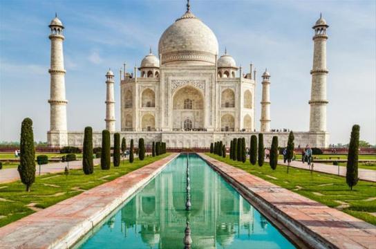 Ấn Độ: Điểm đến mới lạ và khó quên!