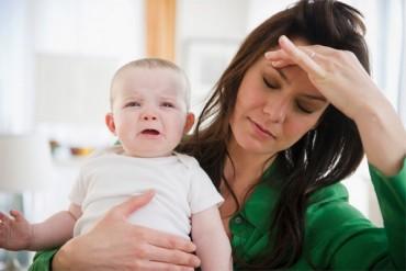 Áp lực sinh con trai khiến thai phụ bị bạo lực tinh thần