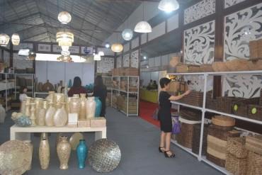 Cơ hội cho hàng thủ công mỹ nghệ mở rộng thị trường